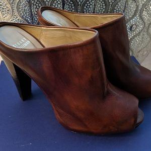 Authentic Stuart Weitzman heels